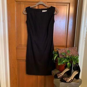 The Classic Little Black Dress Size 10